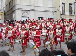 римски легионери - снимка - kikabelata