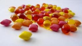 colorful gums