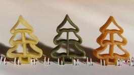 macaroni pines