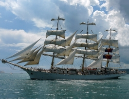 tall ship other