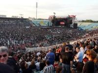 концерт на ACDC в София 14.05.2010 - снимка kikabelata
