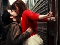 целувка на раздяла - източник: интернет